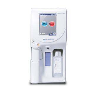 臨床化学分析装置