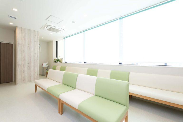 過敏性腸症候群(IBS)ならうちやま南加瀬クリニック内科・内視鏡内科へ